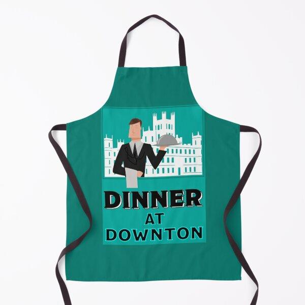 Downton Abbey Shirt - Downtown Abbey England Highclere shirt - Downtown Abbey t shirt - Downtown Abbey Castle t-shirt- Downtown Abbey mug - Downtown Abbey tee - Downton Abbey Gift Apron