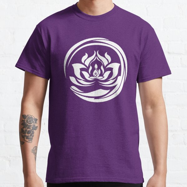 Der Ungezähmte: Yunmeng Jiang Sekte Classic T-Shirt