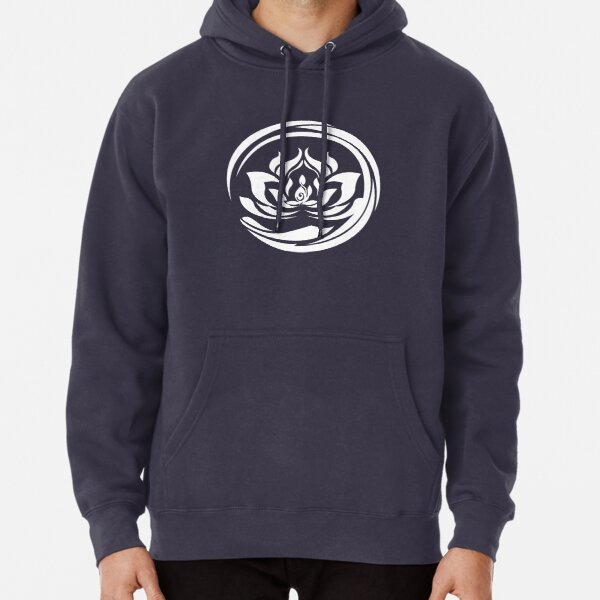 The Untamed: Yunmeng Jiang Sect Pullover Hoodie
