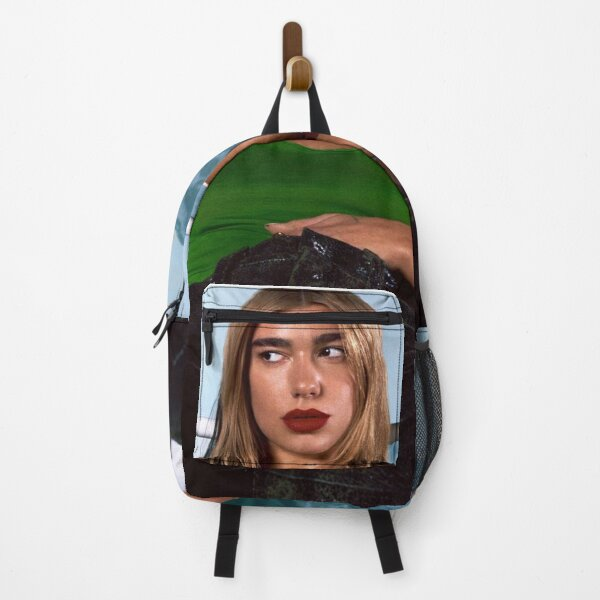 nostalgia in the future Backpack
