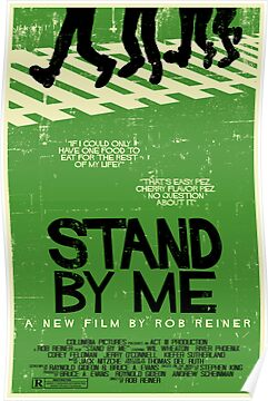 stand by me movie essay vern stand by me movie