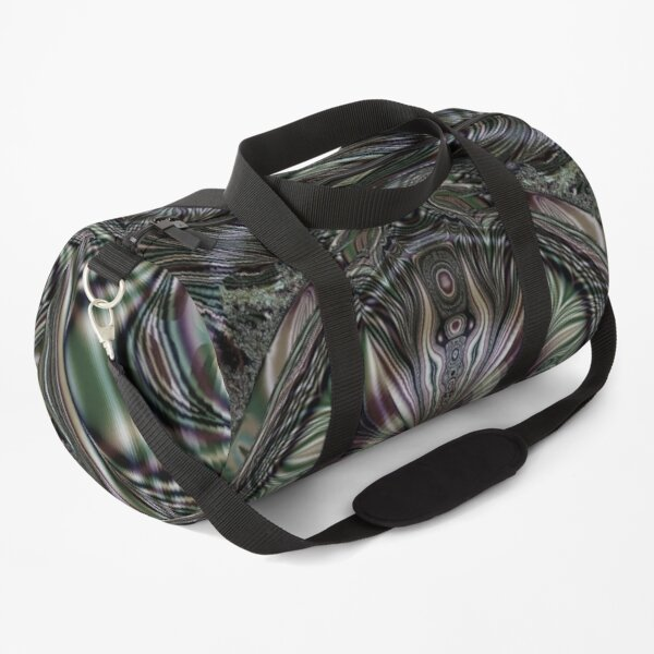 Psychedelic Dreams  Duffle Bag