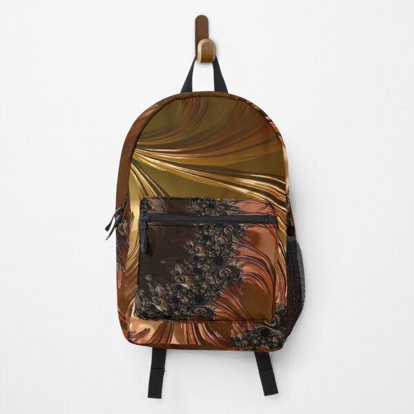 Noble Spirals Backpack