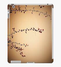 Tree Limbs iPad Case/Skin