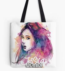 SNSD - Jessica Tote Bag