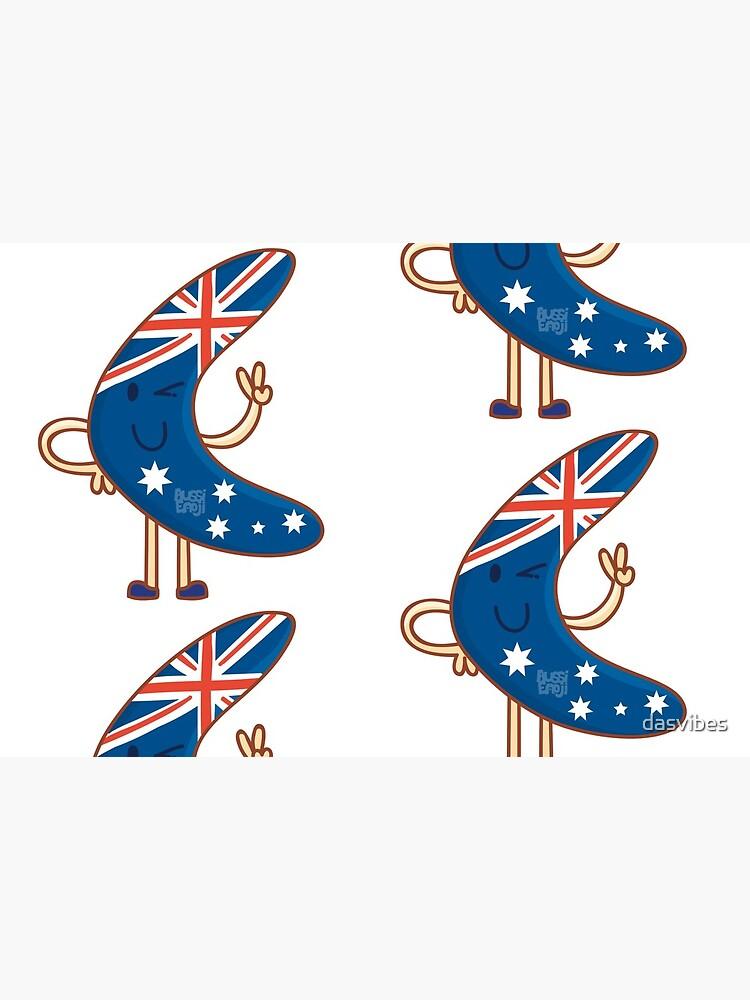 Aussie Boomerang by dasvibes