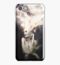 You sleep while the cities burn (Case) iPhone Case/Skin