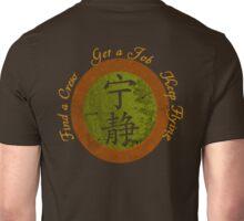 Keep Flying 2 Unisex T-Shirt