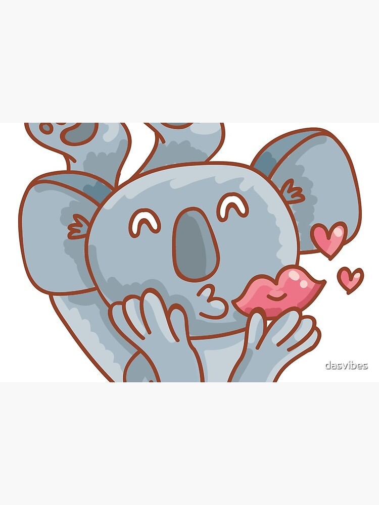 From Koala with Love by dasvibes