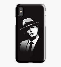 Remember September [Spoiler Free Variant] iPhone Case/Skin