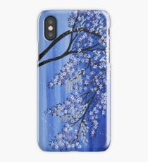 blue tree phone , ipod or ipad case or cover - cases / covers iPhone Case