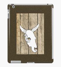 Wood Flooring... a doodle! iPad Case/Skin