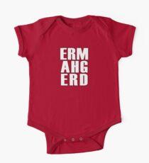 ERMAHGERD - T Shirt Kids Clothes