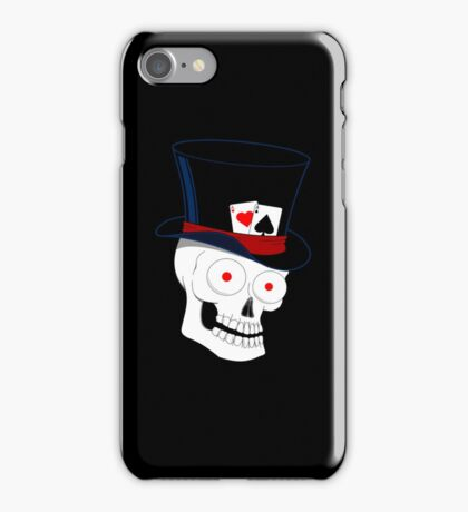 Just Aces iPhone Case/Skin