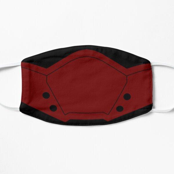 Red Hood mask Mask