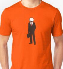 Pinhead Sophisticate Unisex T-Shirt