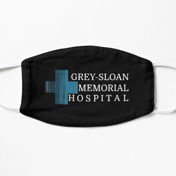 Meilleure vente - Grey Sloan Memorial Hospital Masque taille M/L