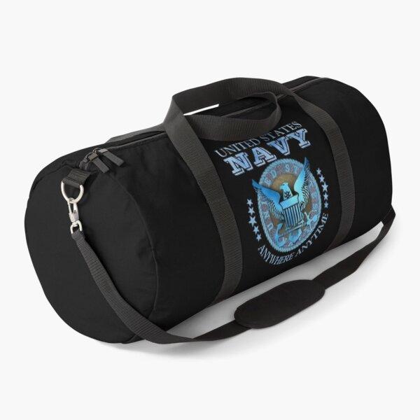 United States Navy Duffle Bag