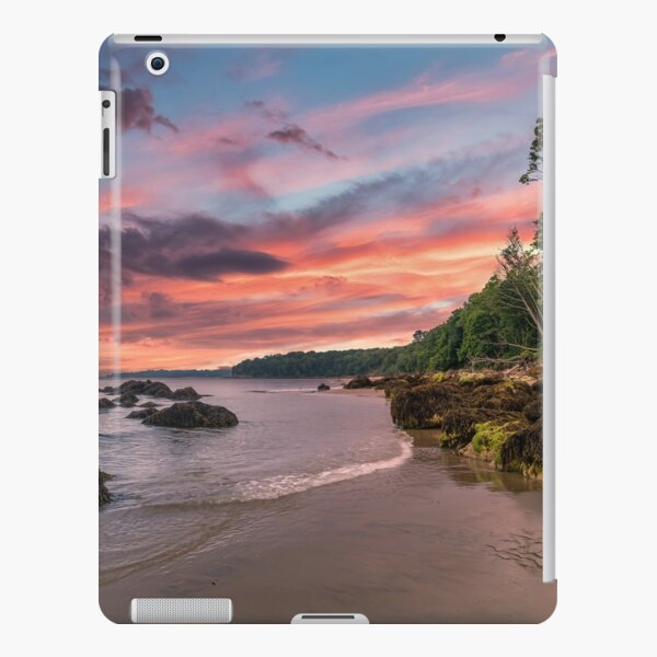 Priory Bay Isle Of Wight iPad Snap Case