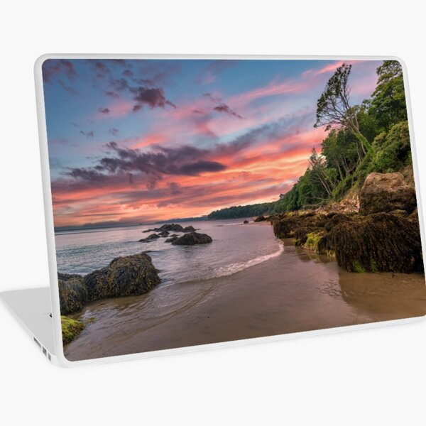 Priory Bay Isle Of Wight Laptop Skin