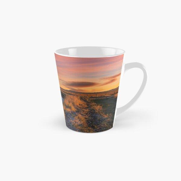 Newtown Saltmarsh Sunrise Tall Mug