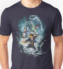 Dark Dawn heroes Unisex T-Shirt