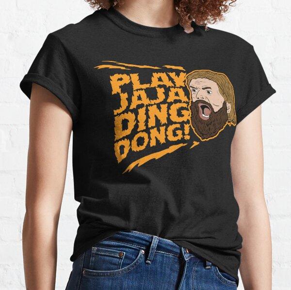 Play Jaja Ding Dong! Classic T-Shirt