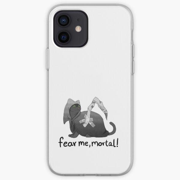 sterblich! iPhone Flexible Hülle