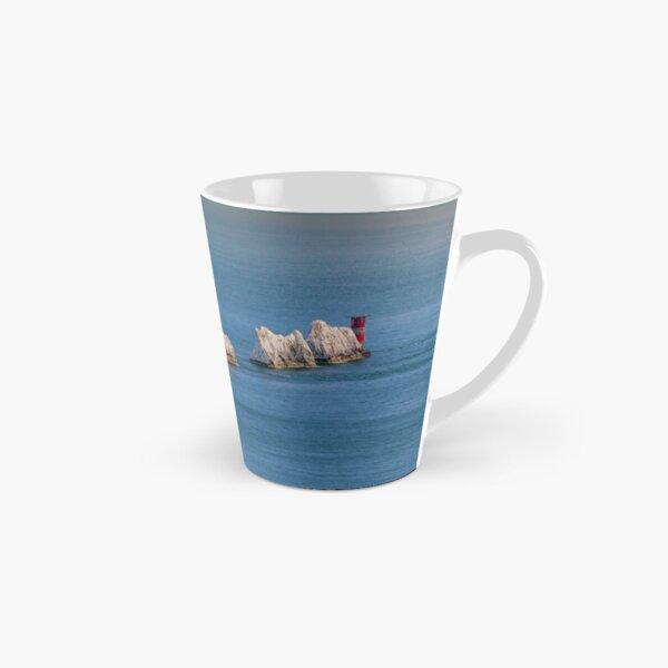The Needles Isle Of Wight Tall Mug