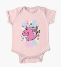Super Fabulous Unicorn! Kids Clothes