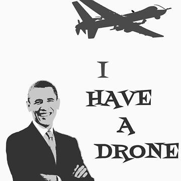 DRONE by Neberkenezer