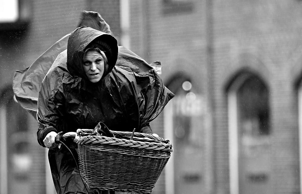 Rainy days .. by Snapshooter