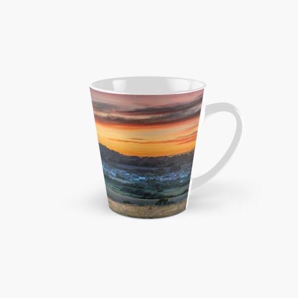 Brading Town Isle Of Wight Tall Mug