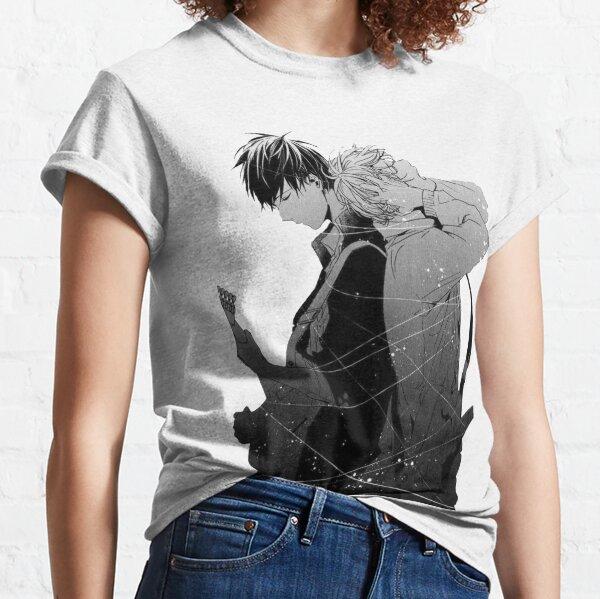Éléments fournis: Uenoyama et Mafuyu T-shirt classique