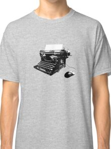 Retro Computing Classic T-Shirt