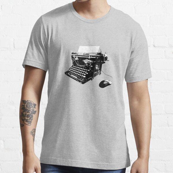 Retro Computing Essential T-Shirt