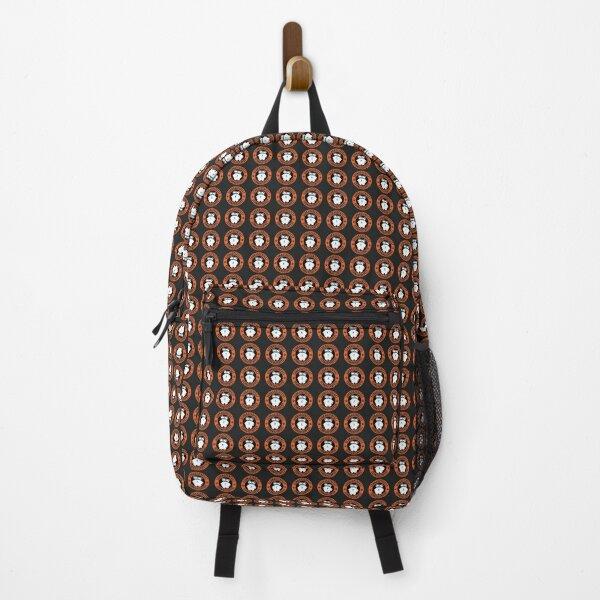 Schnauzerfest Logo Merchandise Backpack
