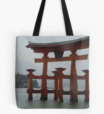Miyajima Island Tote Bag