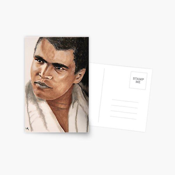 The Greatest Postcard
