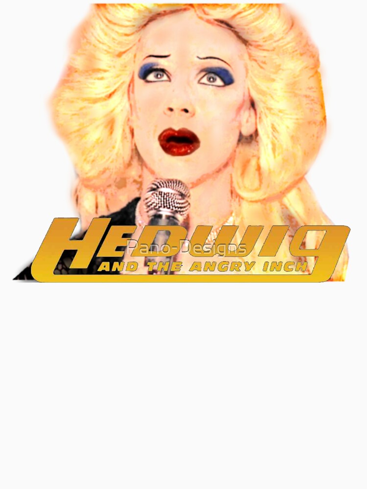 Hedwig and the Angry Inch | Women's T-Shirt