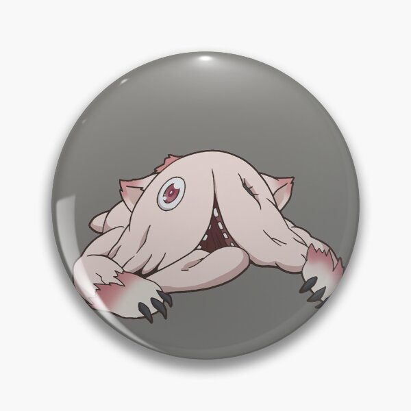Made in Abyss Mitty Pin