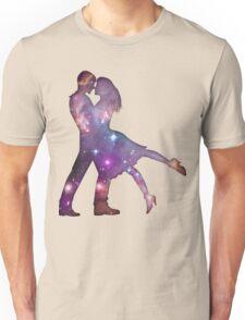 Cosmic Couple Unisex T-Shirt