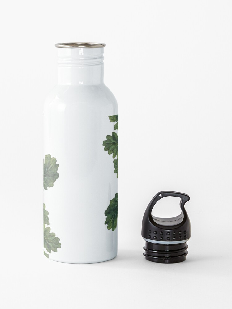 Alternate view of Oak leaf ensemble   Water Bottle