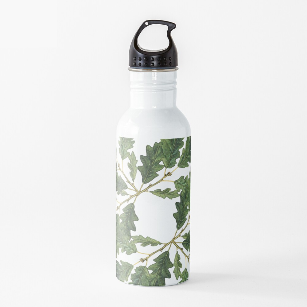 Oak leaf ensemble   Water Bottle