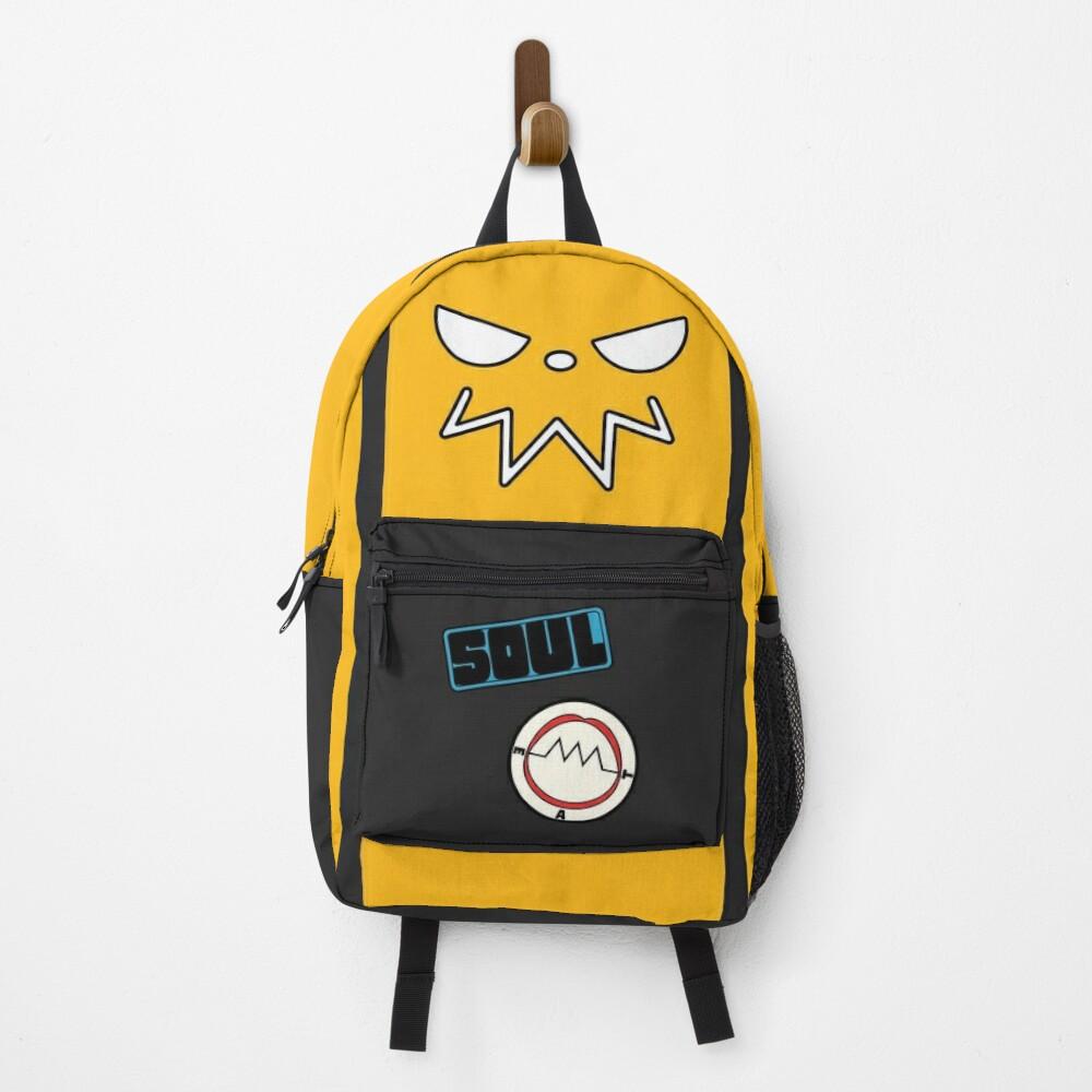 Soul Eater Evans Bag  Backpack