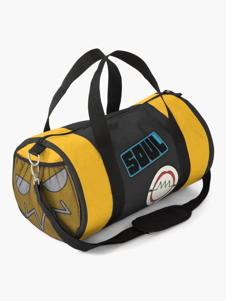 Alternate view of Soul Eater Evans Bag  Duffle Bag