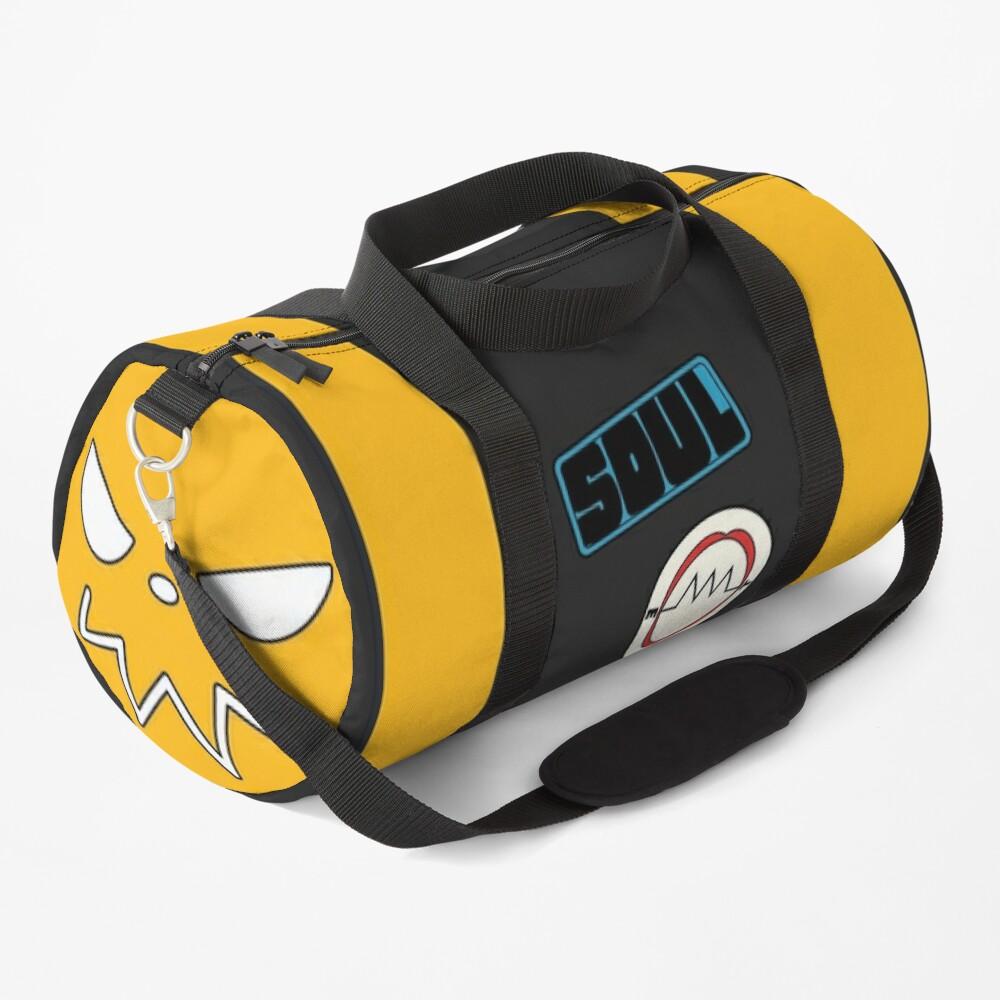 Soul Eater Evans Bag  Duffle Bag