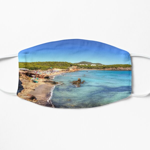 Cala Nova, Ibiza Maske