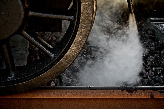 Steam by Odd-Jeppesen