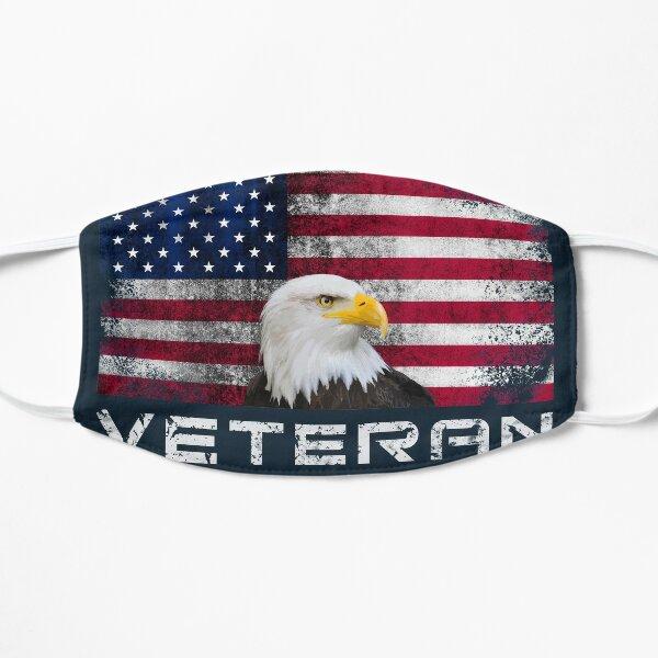 US ARMY VETERAN Mask